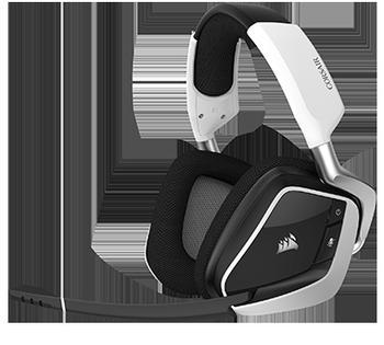 Review: Corsair Void Pro RGB Wireless - Peripherals - HEXUS net